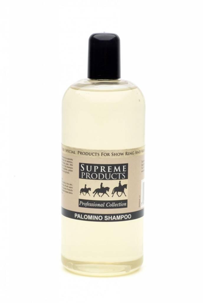 Supreme products Kleur shampoo palomino