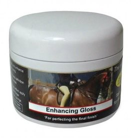 Smart grooming Enhancing Gloss
