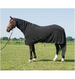 Harry's Horse Fleecedeken de luxe met hals