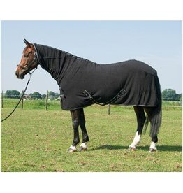 Harry's Horse Fleecerug the luxe with neck