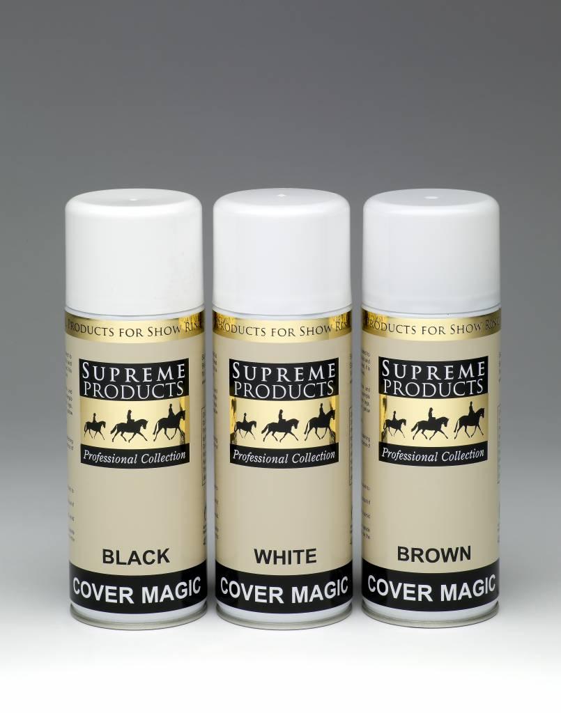 Supreme products Cover magic bruin