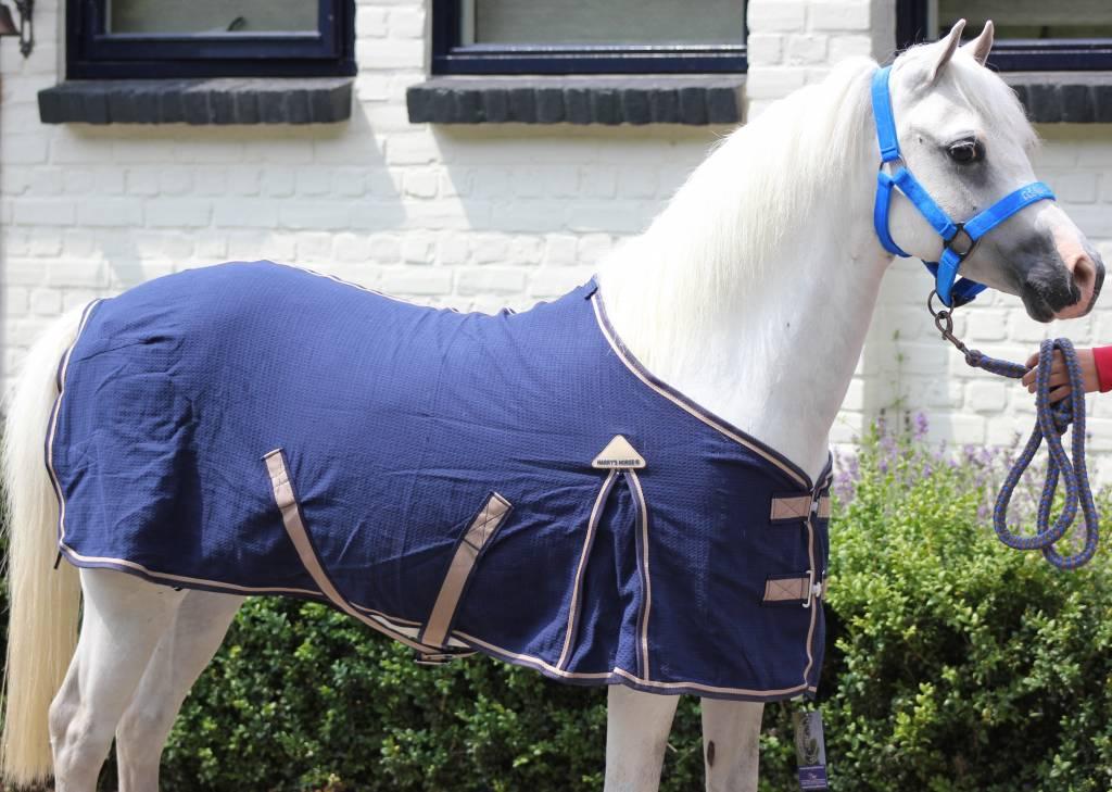 Harry's Horse summer rug waffle