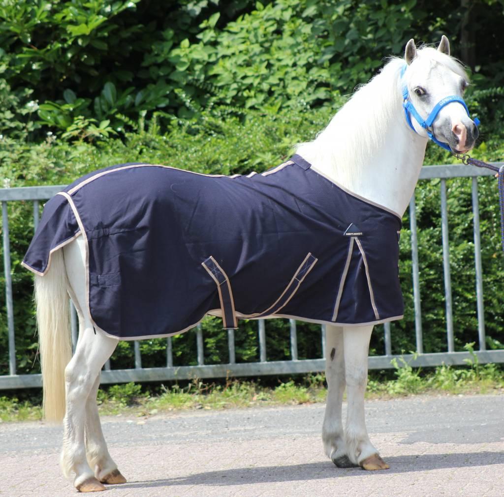 Harry S Horse Summer Rug Honeycomb