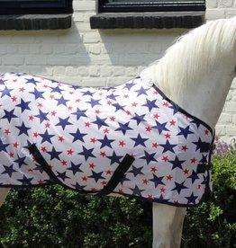Harry's Horse flyrug with stars