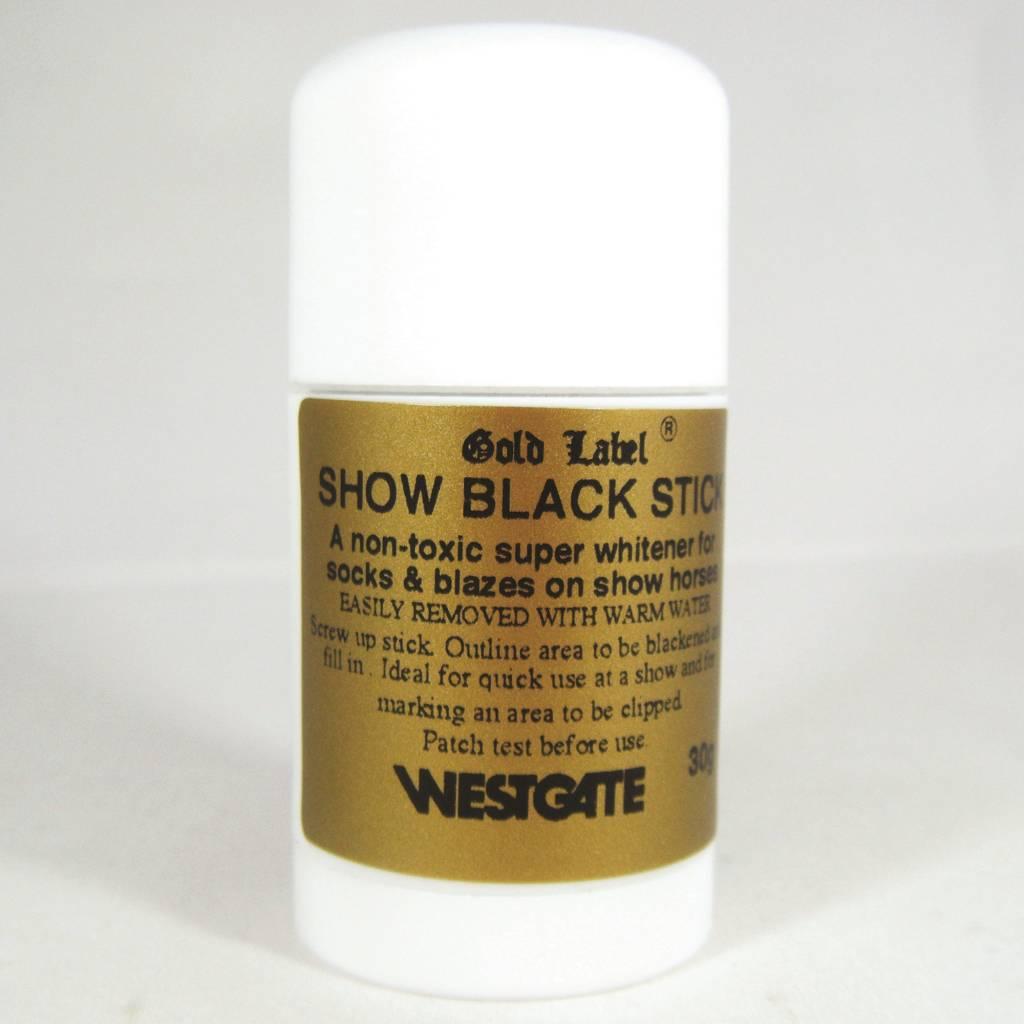 Gold Label show make-up roller