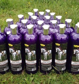 "Smart grooming Shampoo ""deep purple"""