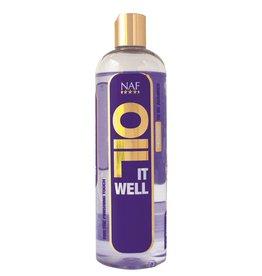 NAF NEW Oil it well