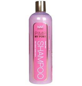NAF NIEUW Pimp my pony shampoo