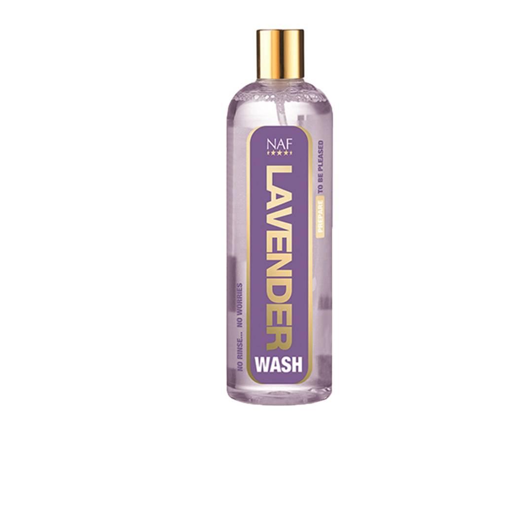 NAF NIEUW lavendel shampoo