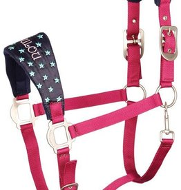 Harry's Horse Headcollar set LouLou