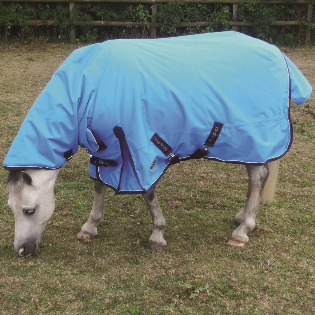 Mark Todd pony turnout combo rug
