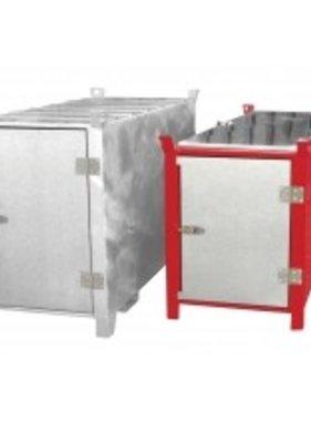 Leuchtstoffröhren-Box Typ SL