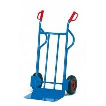 Stahlrohrkarre 350 kg