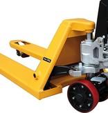 Handhubwagen 2000 kg mit Anfahrhilfe