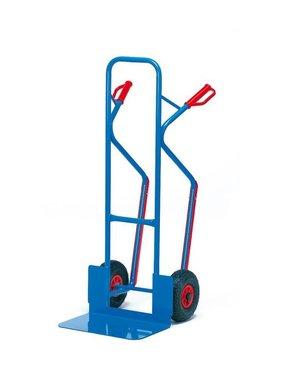 Stahlrohrkarre 300 kg