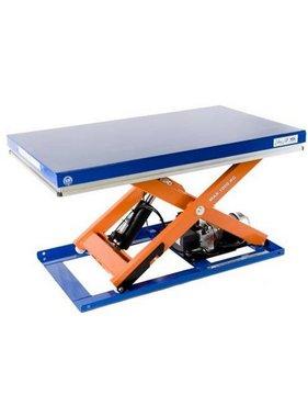 Hubtisch 4000 kg 2 Schichtbetrieb