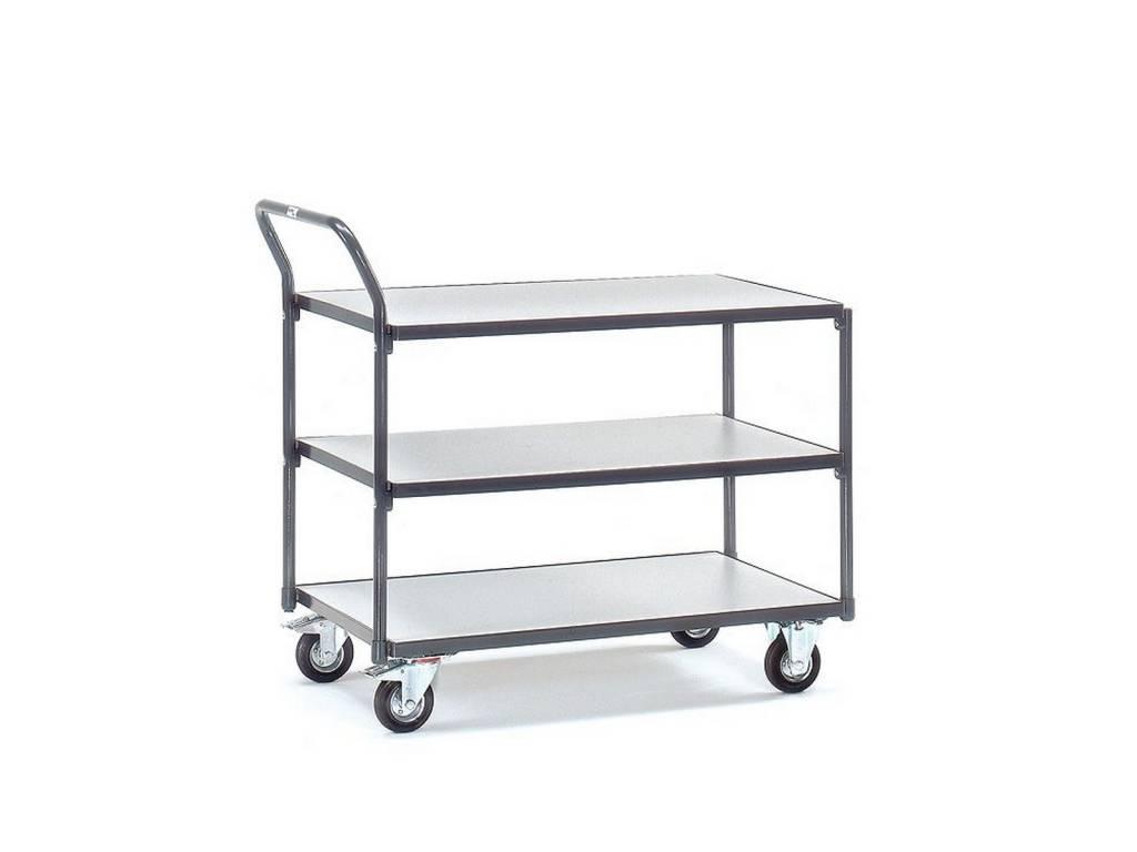 ESD-Tischwagen 250 Kg