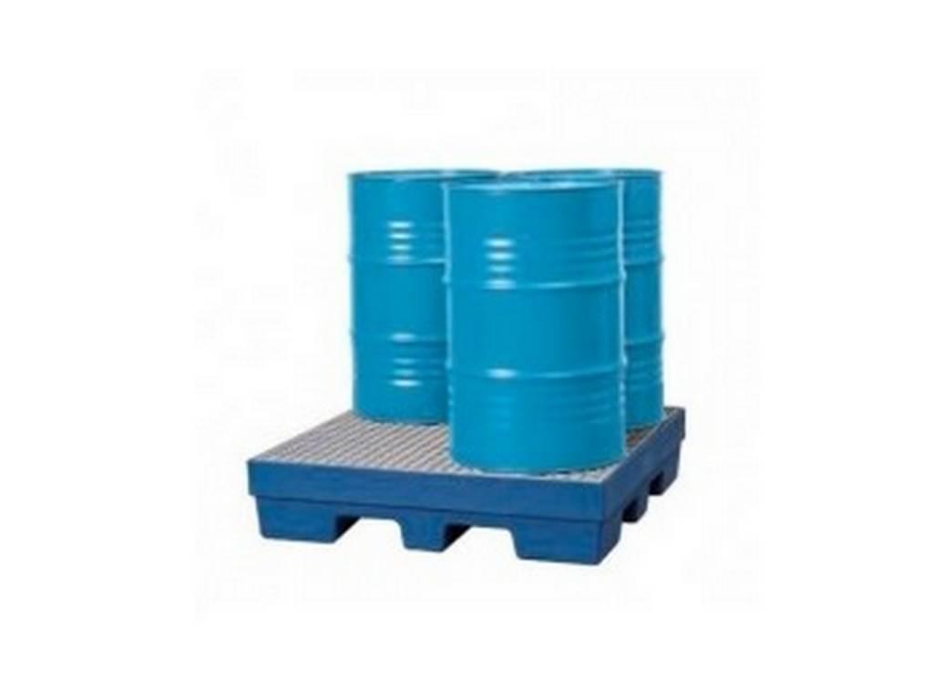Auffangwanne für 200 l- Fässer