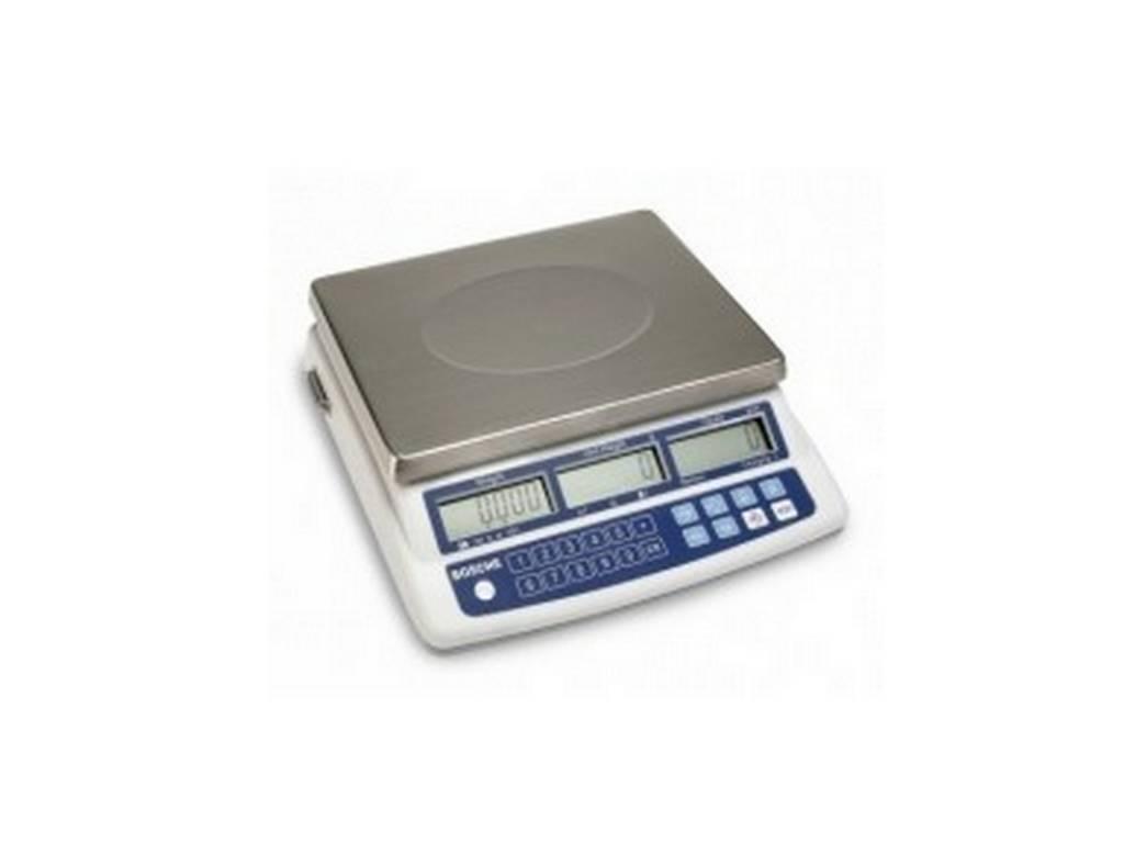 Zählwaage 6kg/ 15kg/ 30kg
