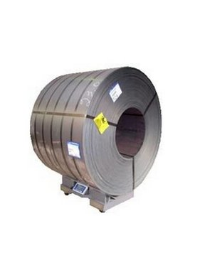 Coil-Waage 40 Tonnen