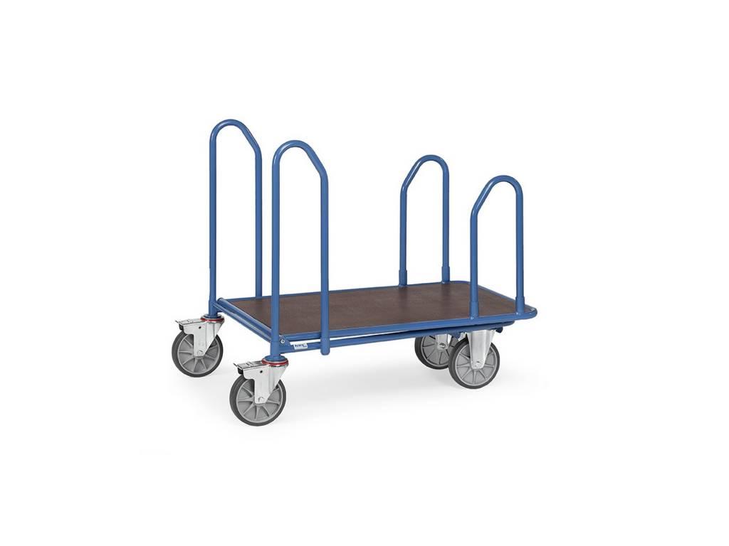 CC Wagen mit 4 Seitenbügel bis 500 kg