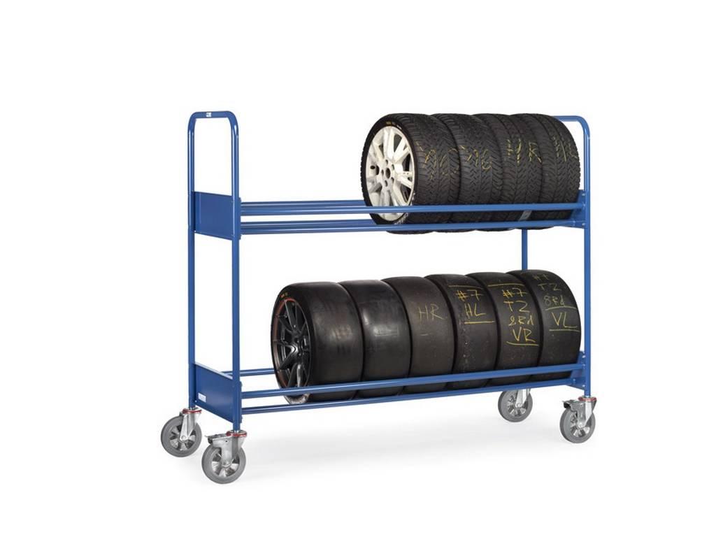 Reifenwagen 250 kg