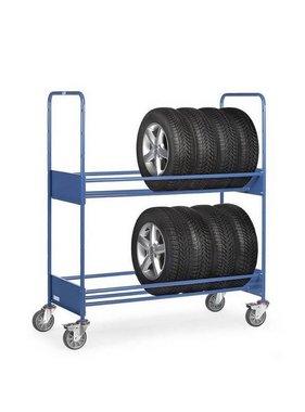 Reifenwagen 250 kg / 500 kg / 400 kg
