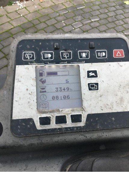 Still STILL R70-45 Dieselstapler