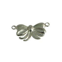 Cuenta DQ queen style bow plated 27mm