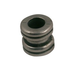 Cuenta DQ bead tube edge