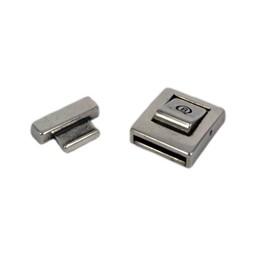 Cuenta DQ Blin-Q Sluiting 19mm 2-delig klik