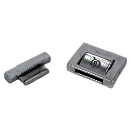 Cuenta DQ Blin-Q Sluiting 29mm 2-delig klik