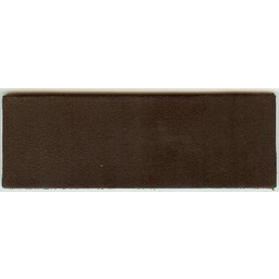 Cuenta DQ wristband leather brown 14.5cmx50mm