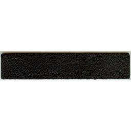 Cuenta DQ Armband Leder schwarz Knistern 14.5cmx29mm