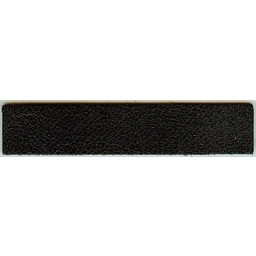 Cuenta DQ wristband leather black crackle 14.5cmx29mm