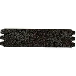Cuenta DQ leerband crack zwart 44mmx18.5cm M