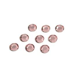 Preciosa crystals MC flache Rücoseite Rhinestone ss30 (6.4-6.6mm) Lichtrosen
