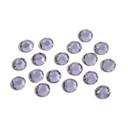 Preciosa crystals MC chaton Strass Steine ss20 (4.60-4.80mm) alexandrite