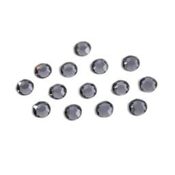 Preciosa crystals MC chaton strass steen ss20 (4.60-4.80mm) tanzanite