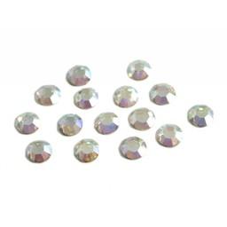 Preciosa crystals MC chaton Rhinestone ss20 (4.60-4.80mm) Crystal AB