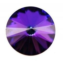Preciosa crystals MC rivoli 16mm kristal Heliotrope