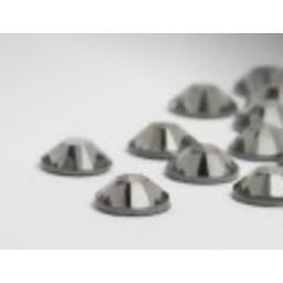 Swarovski elements ss20 black diamond (4.6-4.8mm)