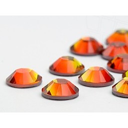 Swarovski elements ss20 Feueropal (geflammt orange) (4.6-4.8mm)