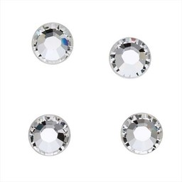 Swarovski elements ss48 crystal (11.3-11.6mm) flatback
