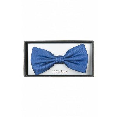 strik zijde uni bic blauw