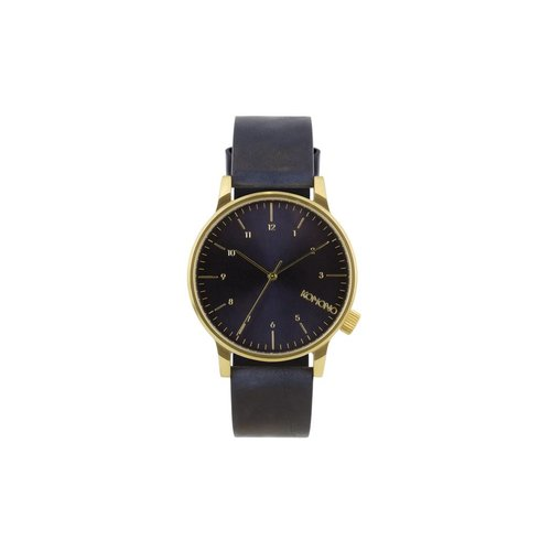 horloge Winston regal blue