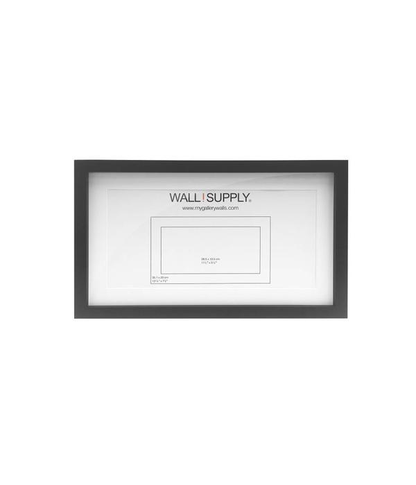 MyGallerywalls Gallery Frames zwart