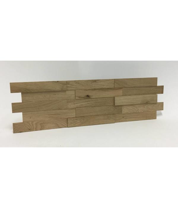 Rebel of Styles 3D Woodpanel UltraWood Oak Avella