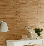 Rebel of Styles Houtstrip 3D Woodpanel UltraWood Oak Avella