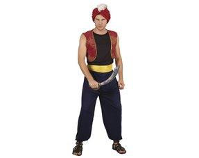 Aladdin & Geest Kostuums